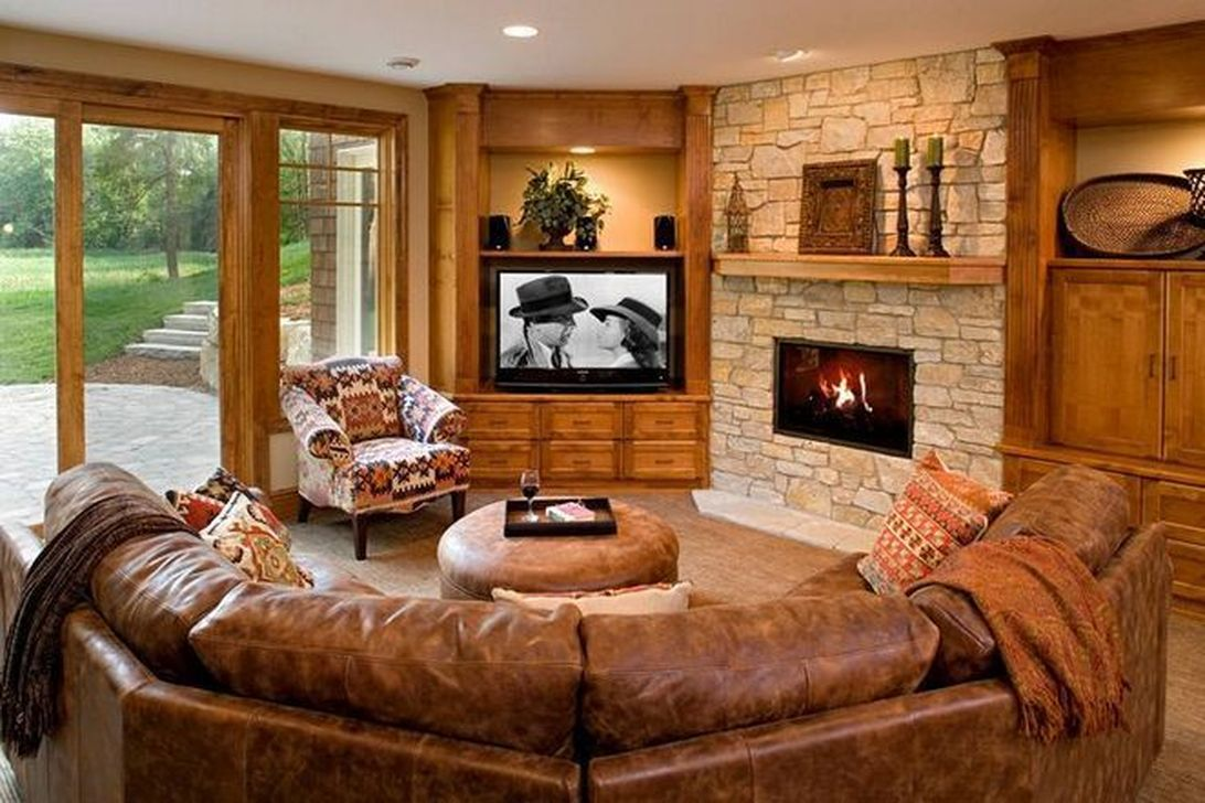 The Best Curved Sofa For Living Room Layout Ideas 04