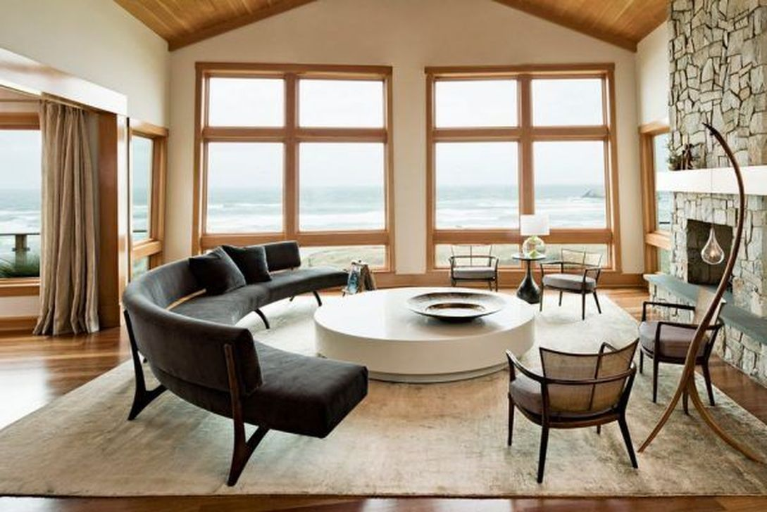 The Best Curved Sofa For Living Room Layout Ideas 28
