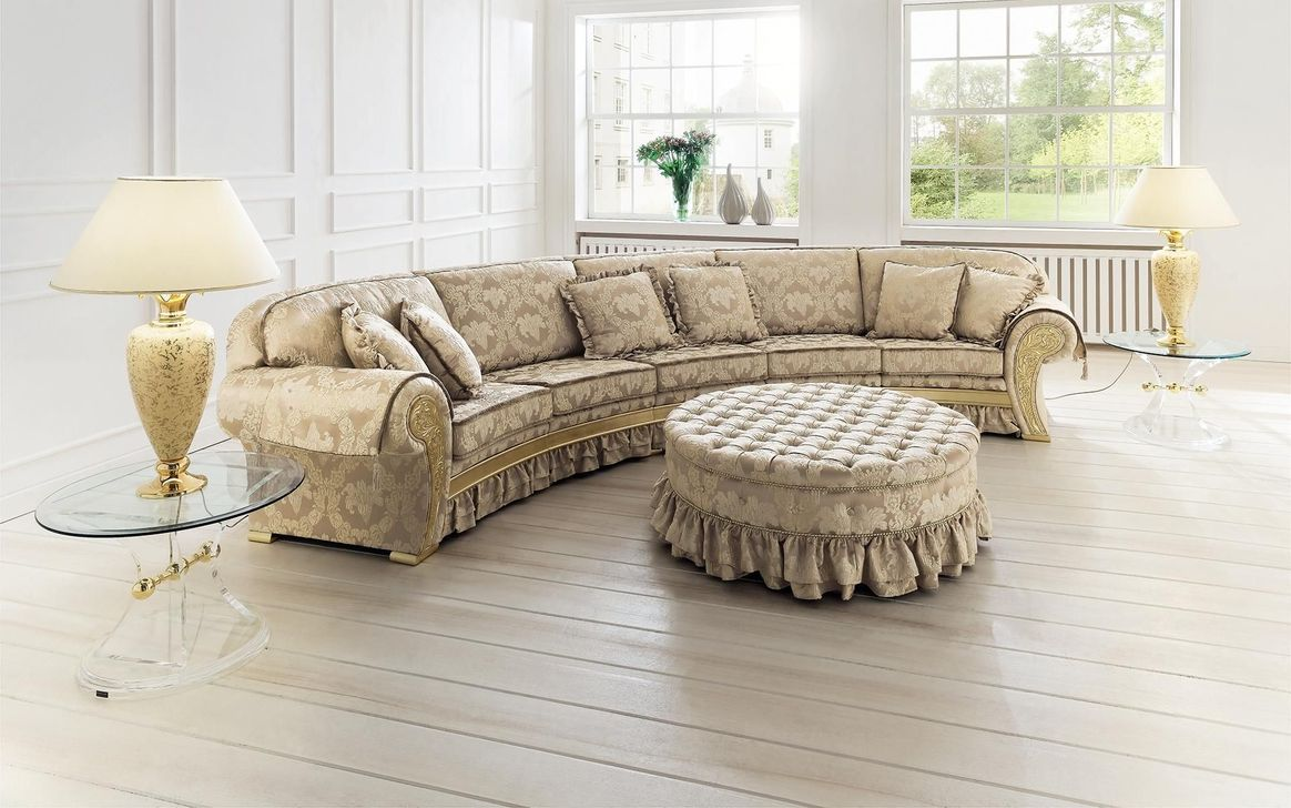 The Best Curved Sofa For Living Room Layout Ideas 32