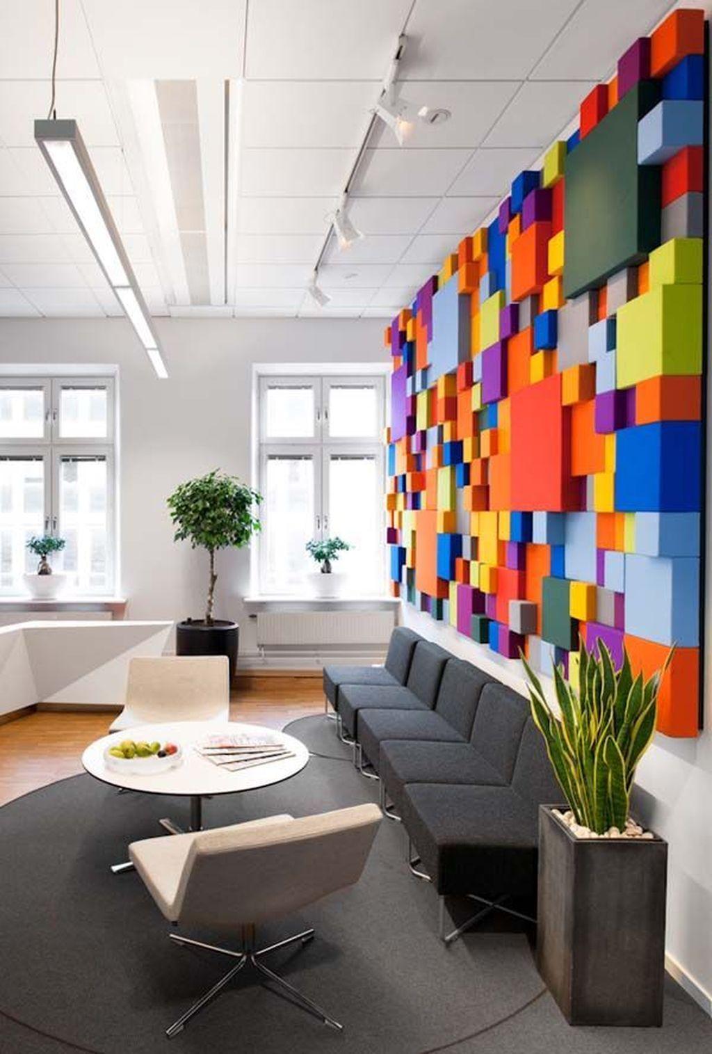 The Best Office Artwork Design Ideas 02