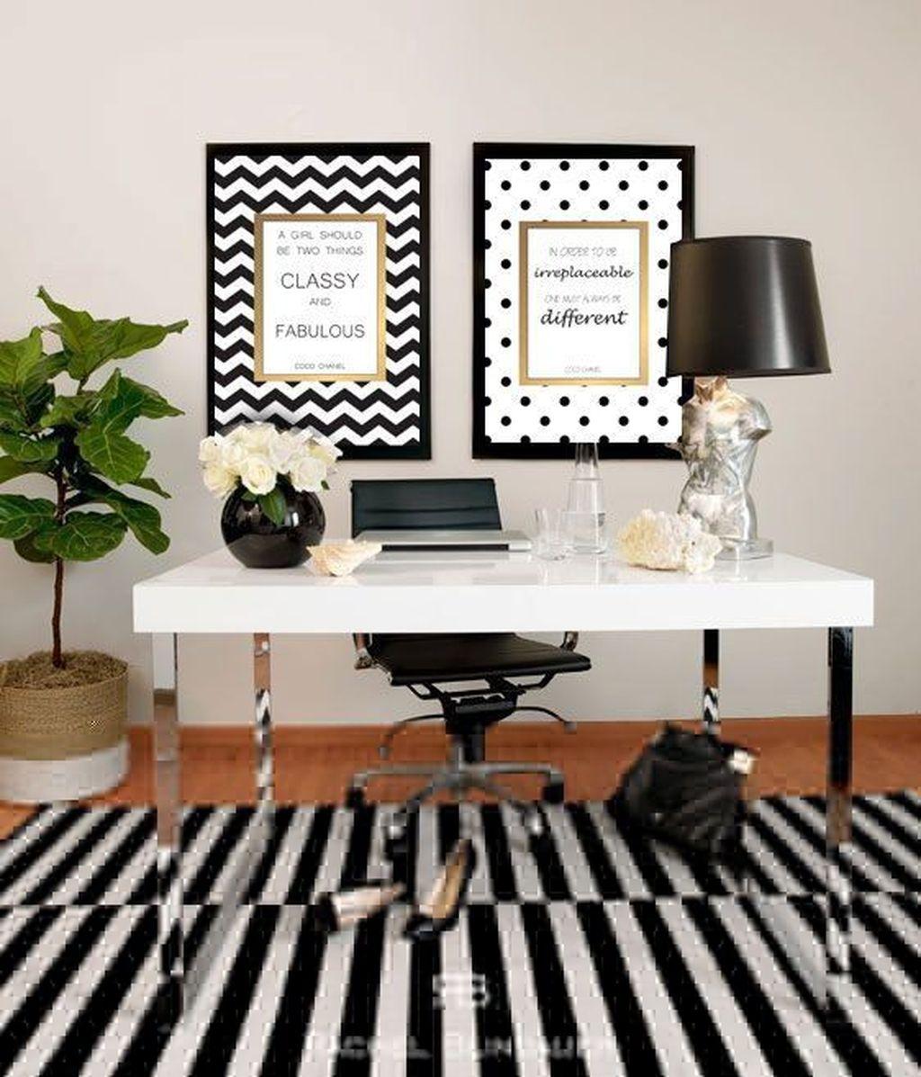 The Best Office Artwork Design Ideas 04