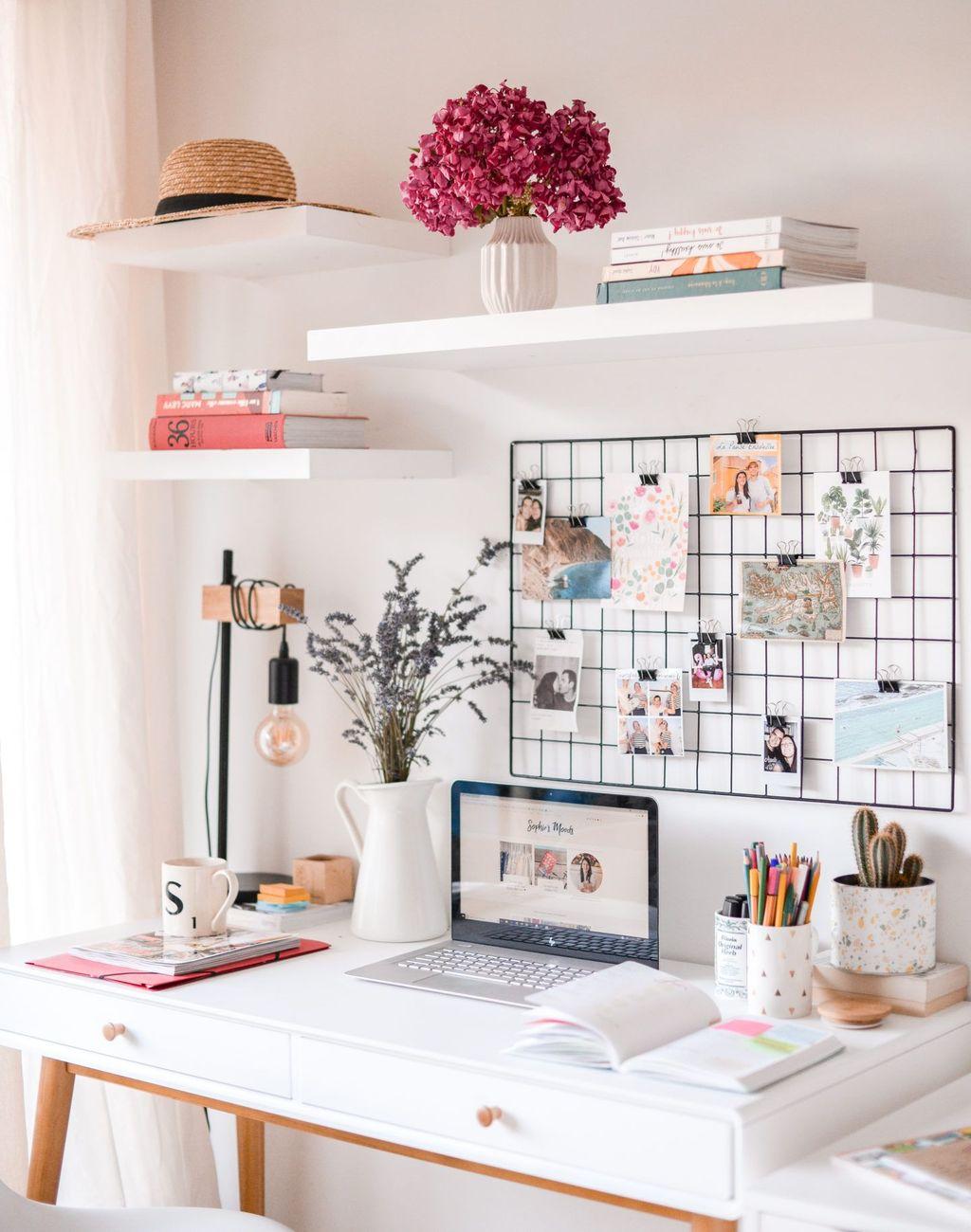 The Best Office Artwork Design Ideas 06