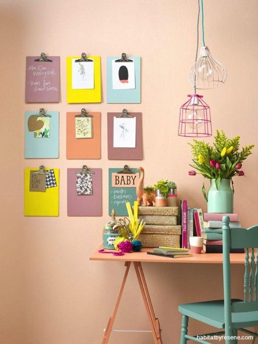 The Best Office Artwork Design Ideas 20
