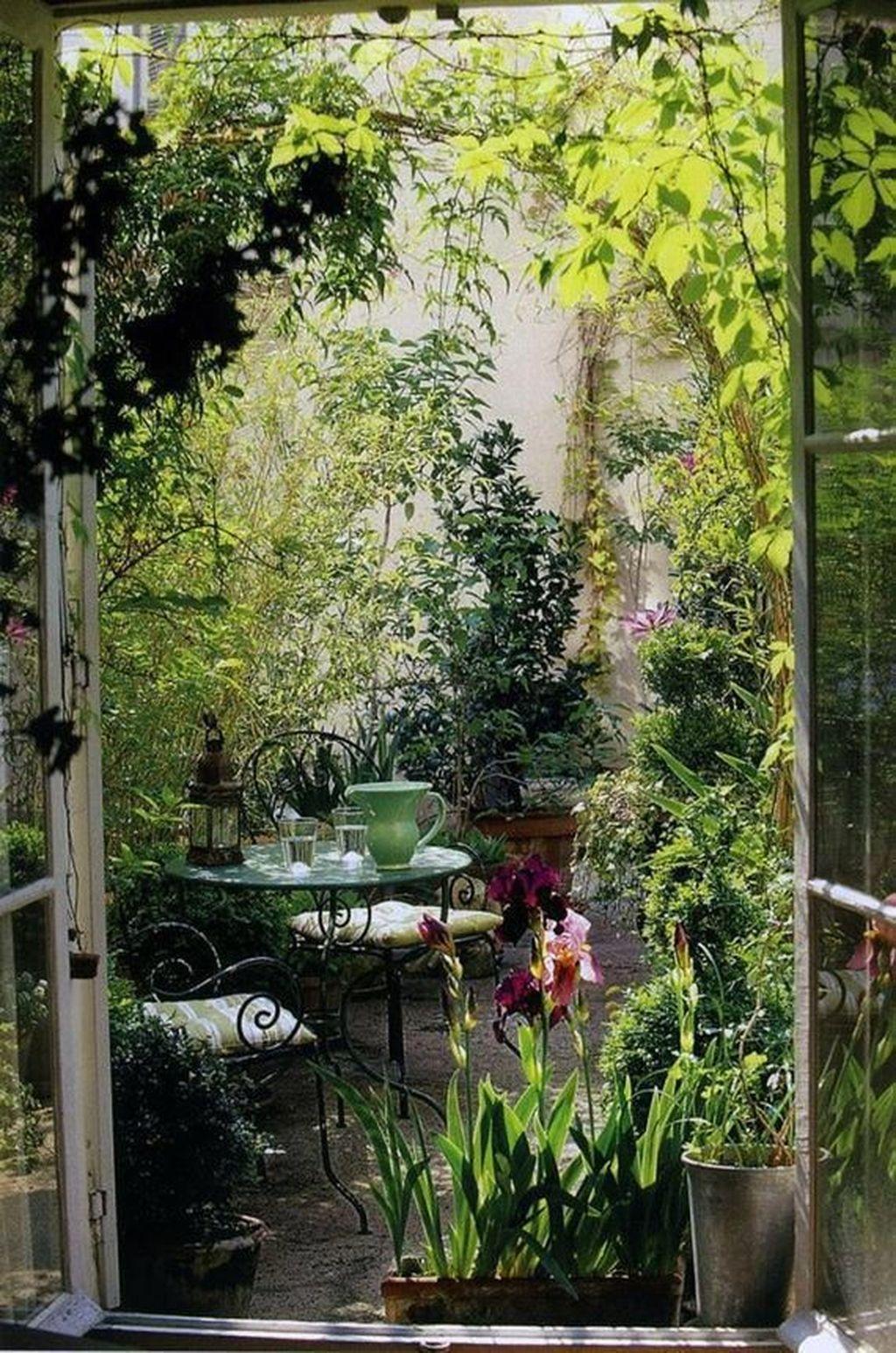 The Best Urban Garden Design Ideas For Your Backyard 07