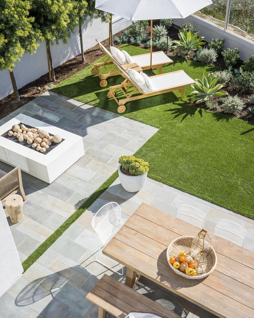 The Best Urban Garden Design Ideas For Your Backyard 12