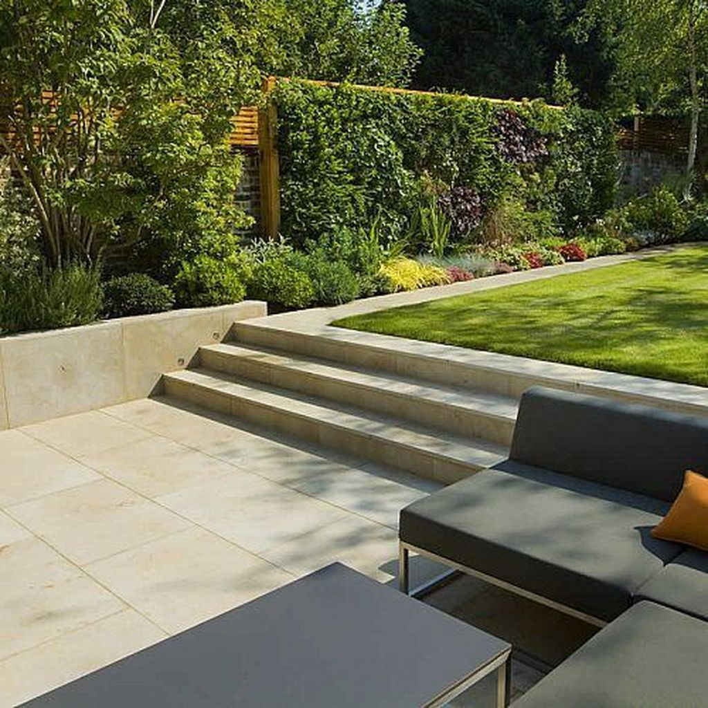 The Best Urban Garden Design Ideas For Your Backyard 13