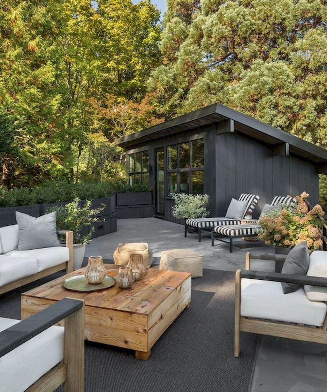 The Best Urban Garden Design Ideas For Your Backyard 17