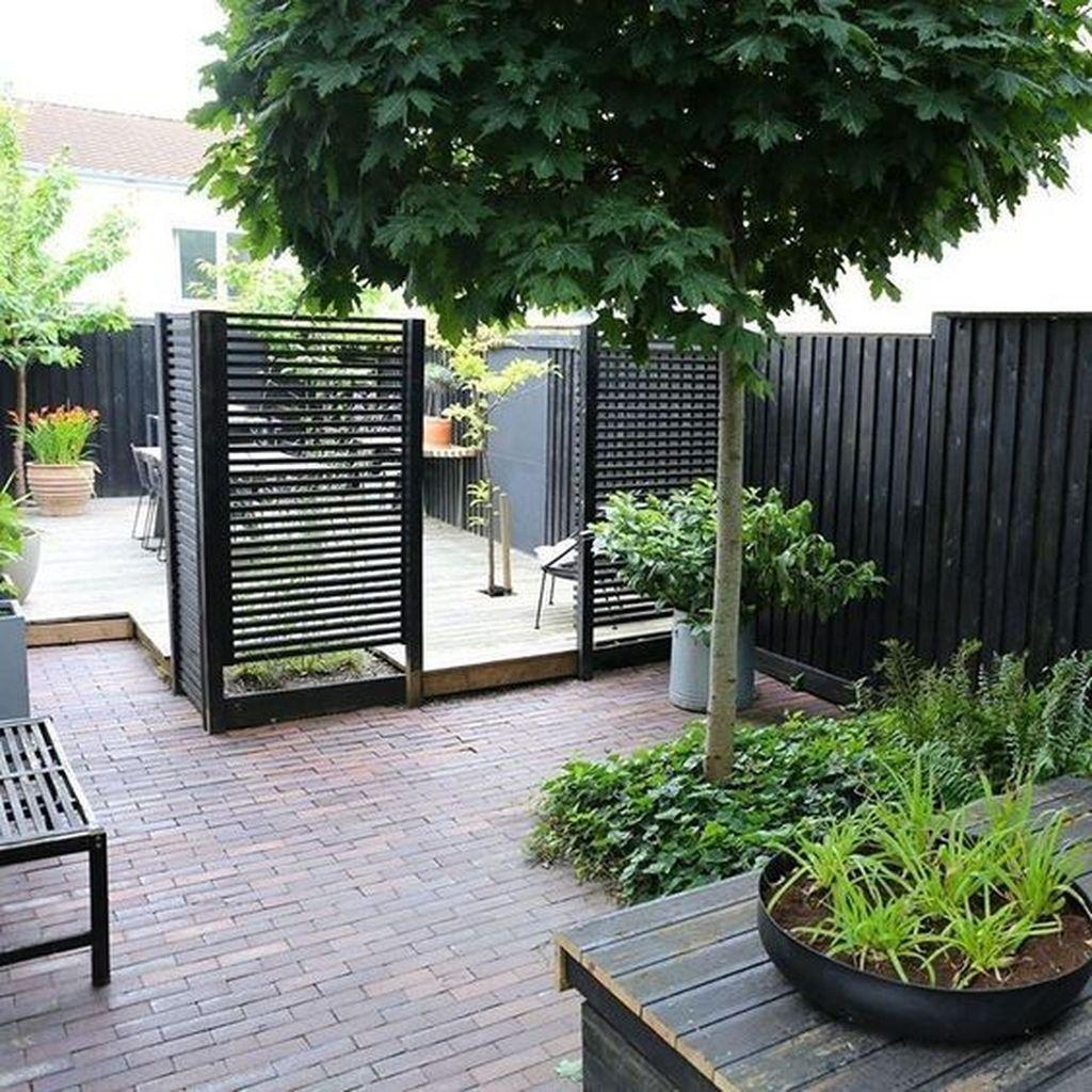 The Best Urban Garden Design Ideas For Your Backyard 18