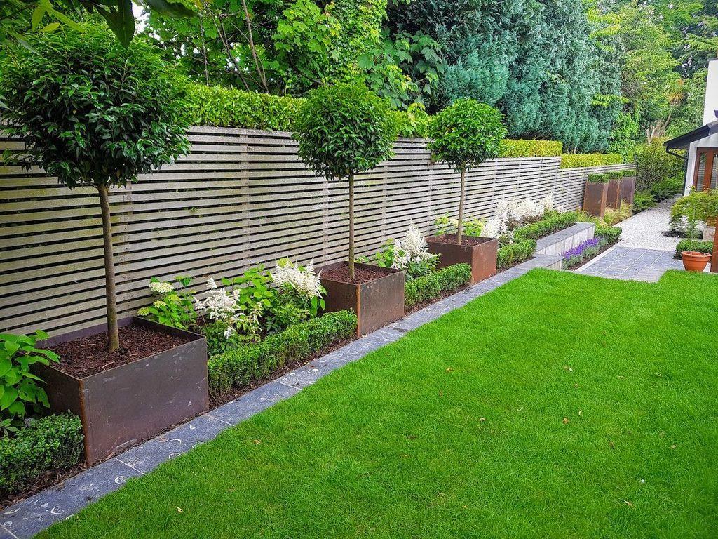 The Best Urban Garden Design Ideas For Your Backyard 21