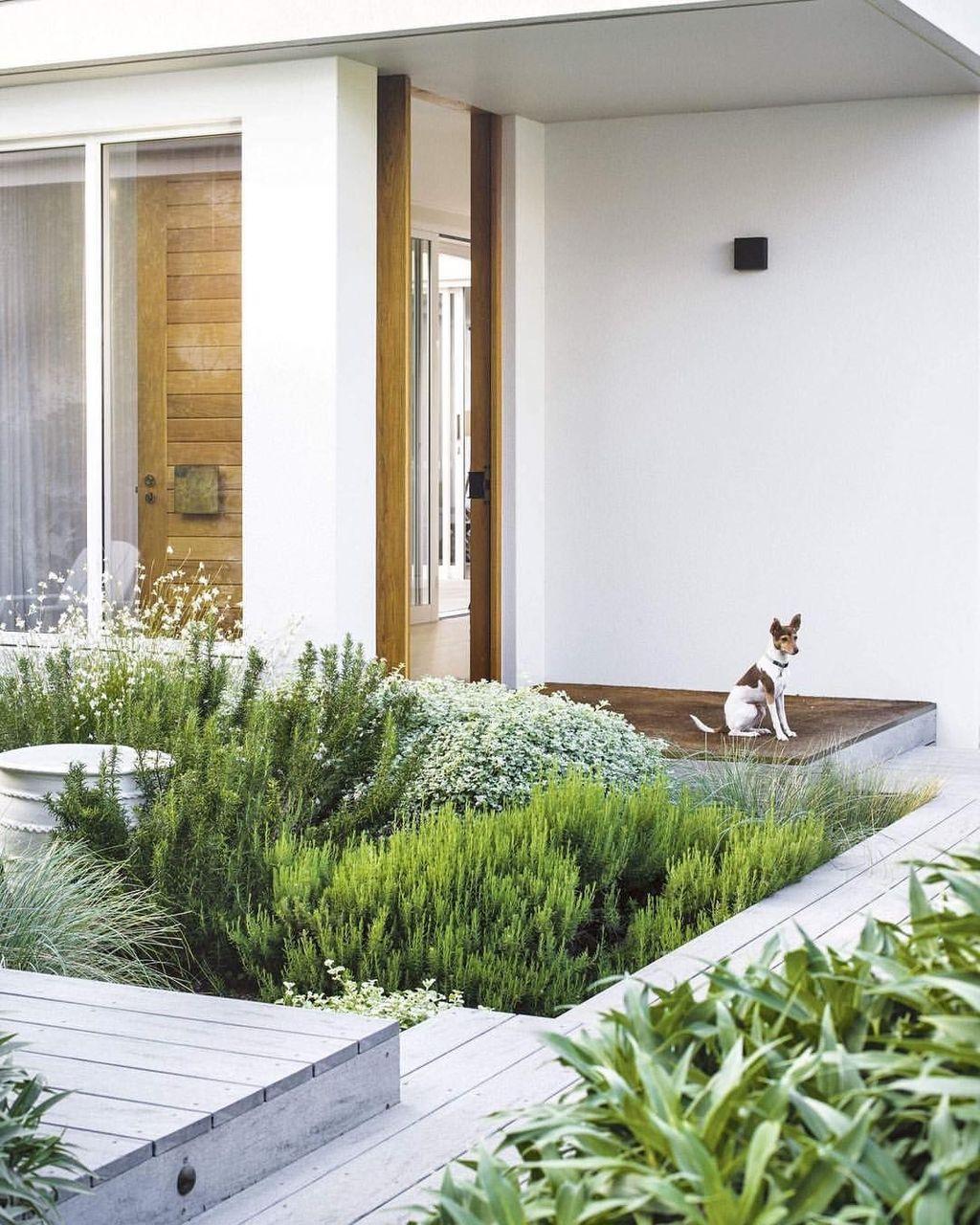 The Best Urban Garden Design Ideas For Your Backyard 28