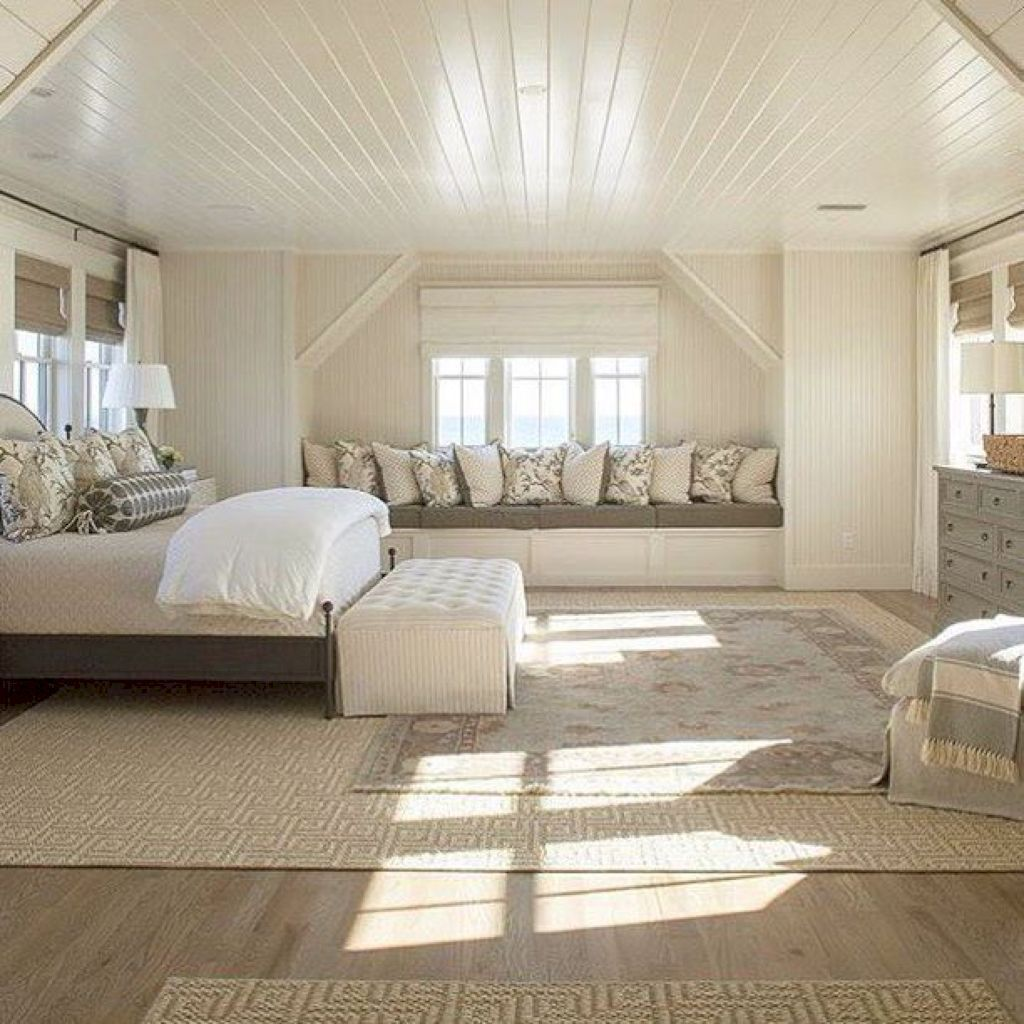 Amazing Attic Bedroom Design Ideas That You Will Like 01
