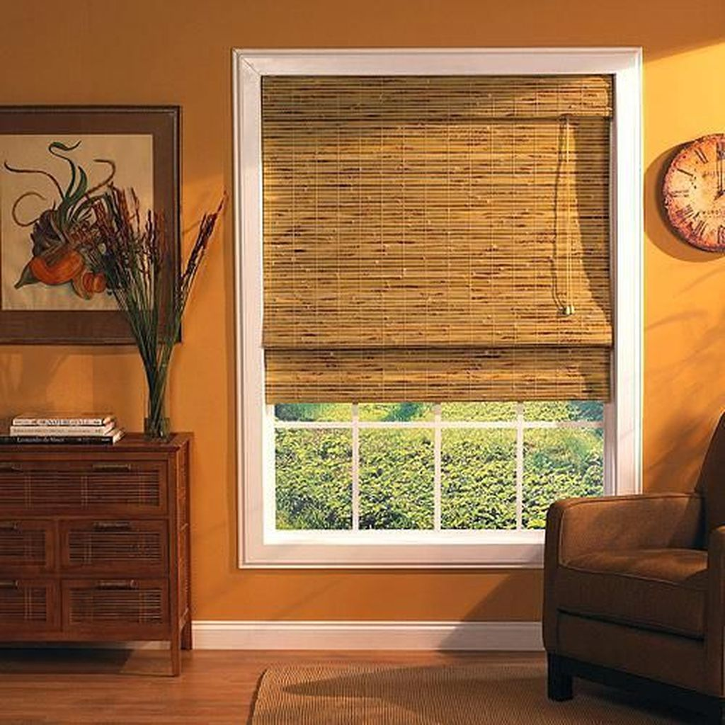 Awesome Wood Shades For Windows Ideas 28