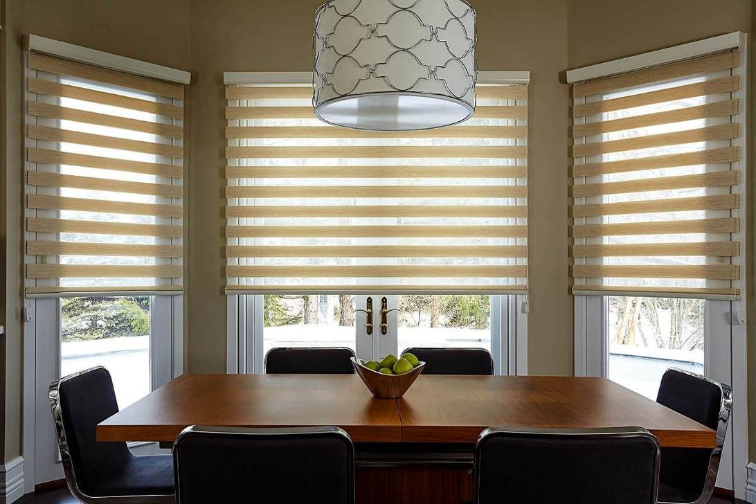 Awesome Wood Shades For Windows Ideas 31