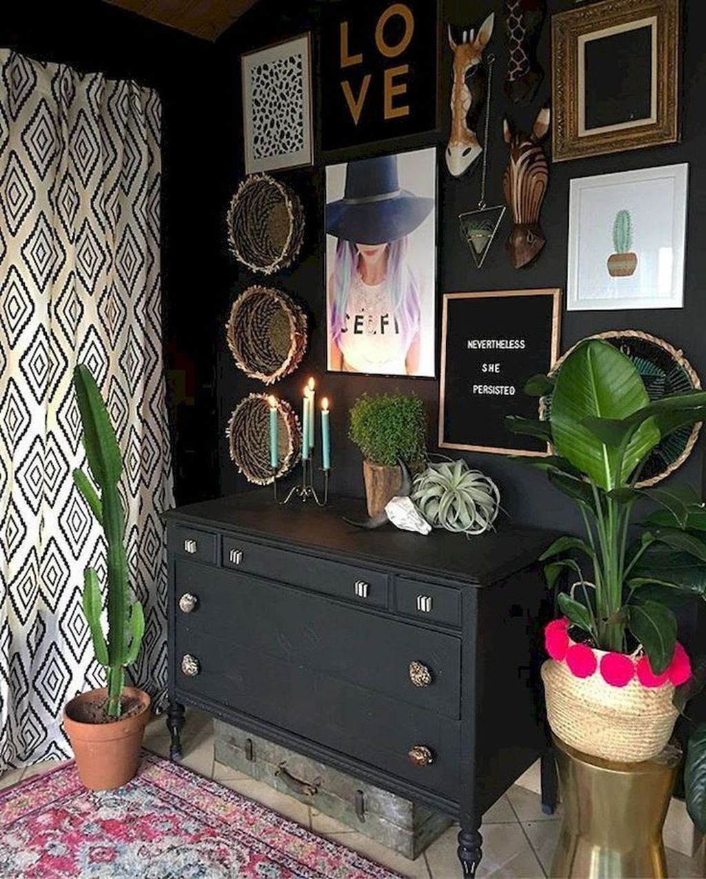 Beautiful Oasis Home Decor Ideas You Must Try 17