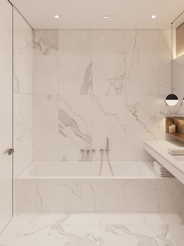 Fabulous Minimalist Bathroom Decor Ideas That Become Everyones Dream 10