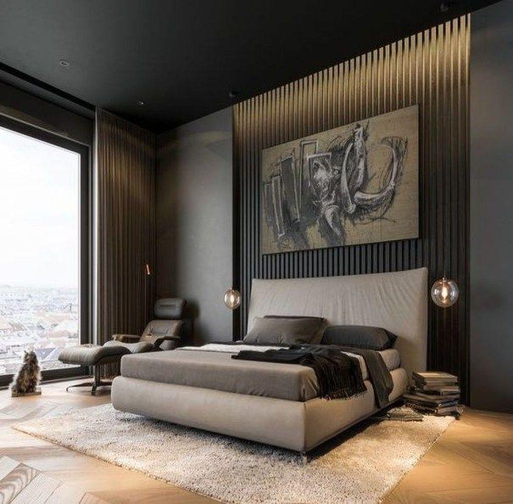 Incredible Modern Bedroom Design Ideas 02