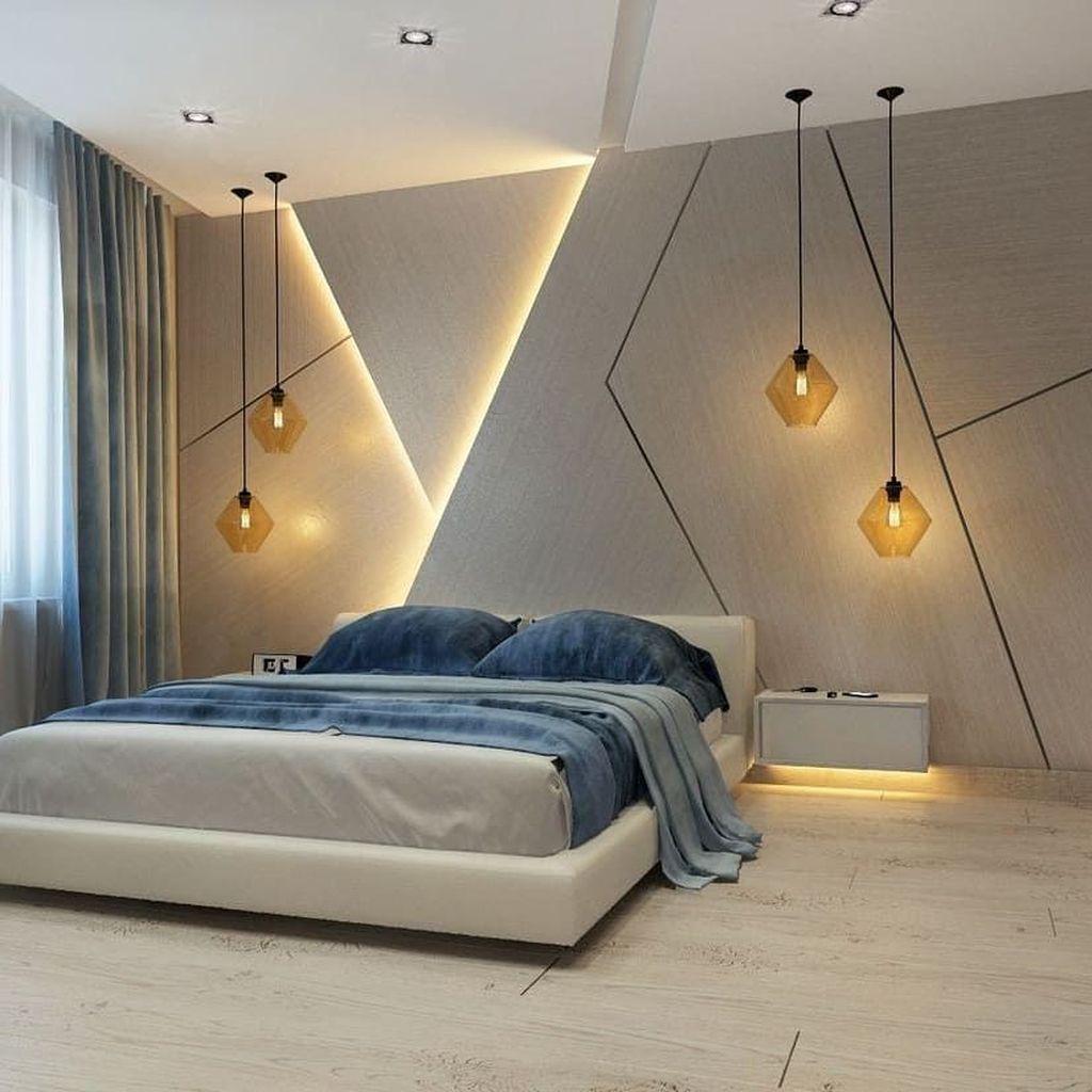 Incredible Modern Bedroom Design Ideas 05