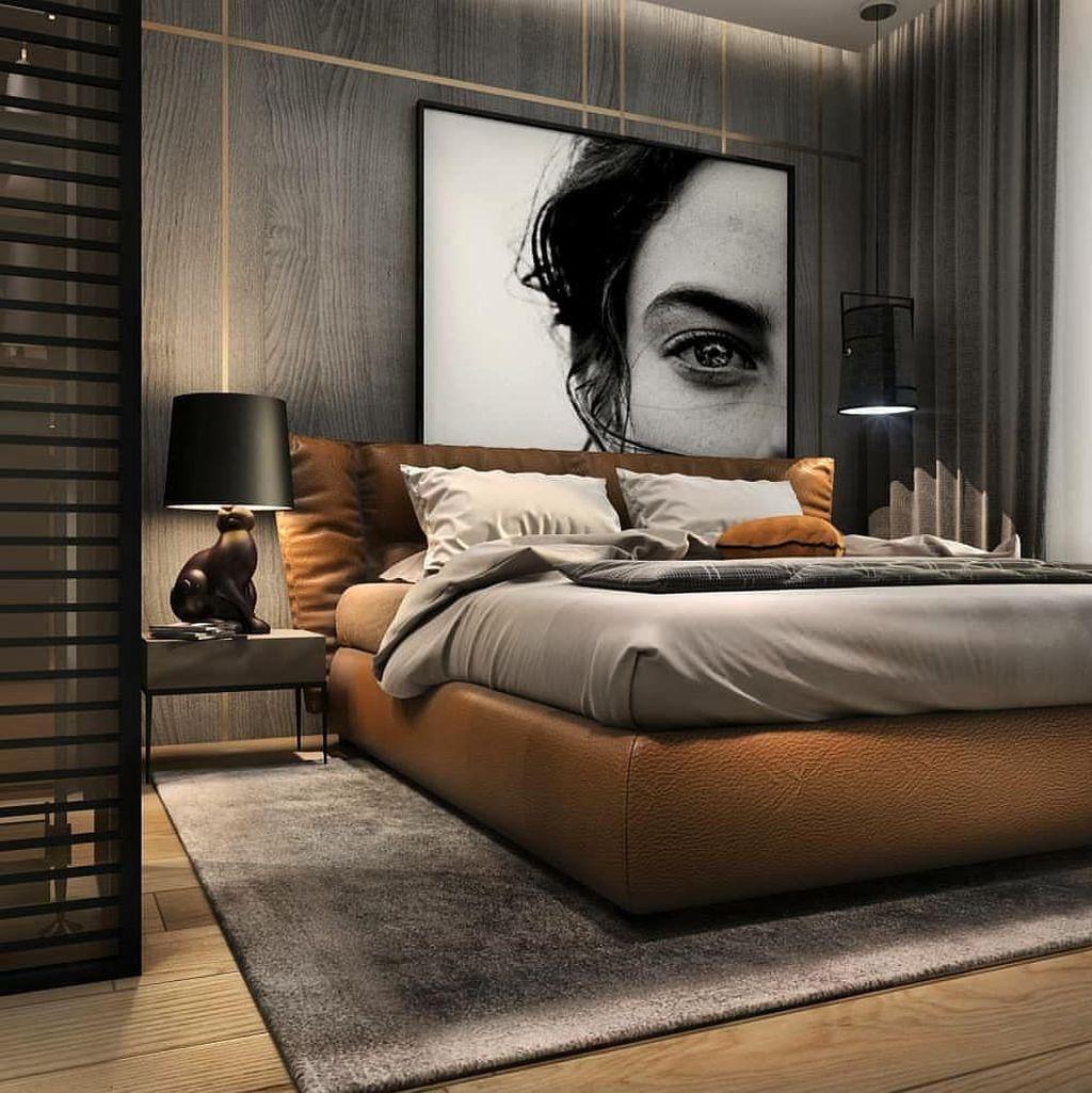 Incredible Modern Bedroom Design Ideas 15