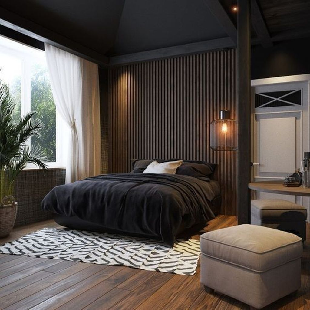 Incredible Modern Bedroom Design Ideas 17