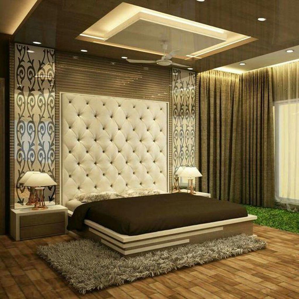 Incredible Modern Bedroom Design Ideas 18