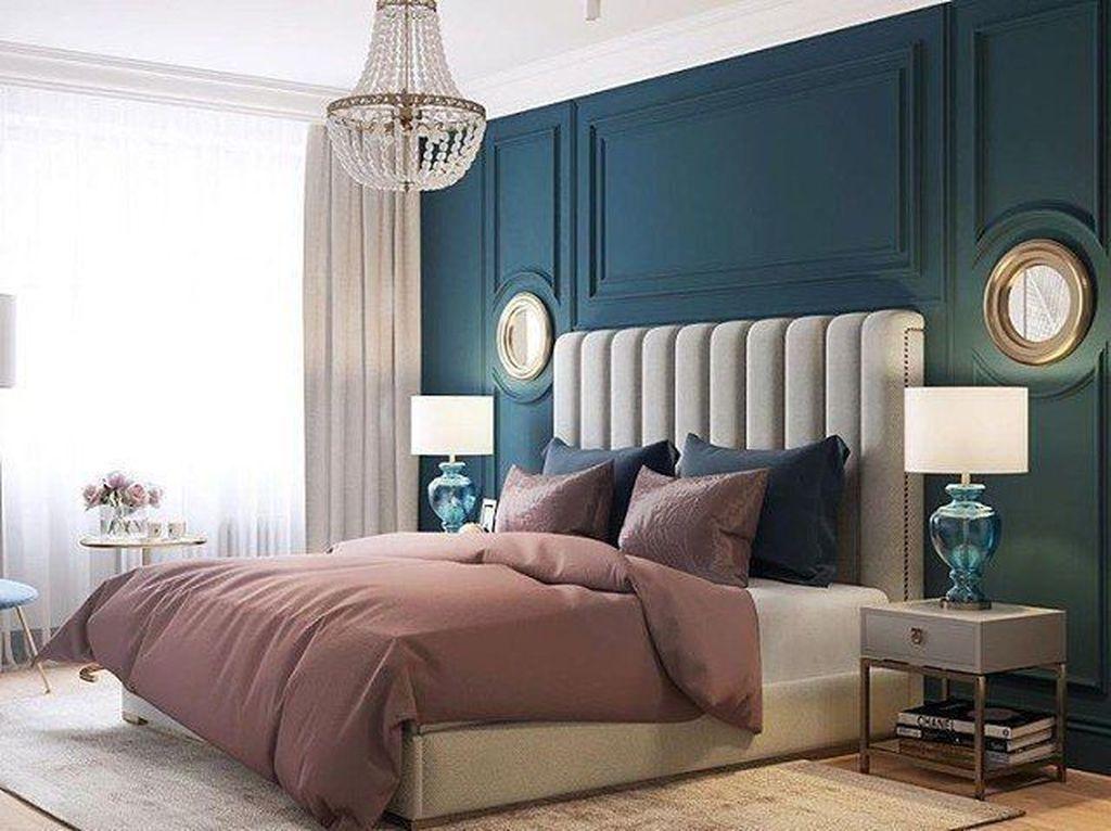 Incredible Modern Bedroom Design Ideas 21