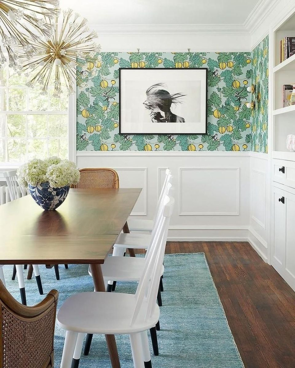 Lovely Family Dining Room Design And Decor Ideas 25