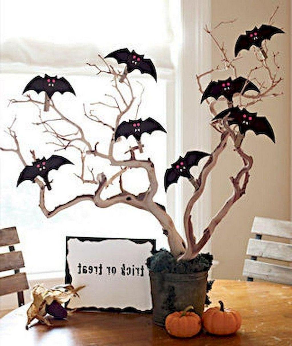 Stunning DIY Halloween Decorations Ideas 29