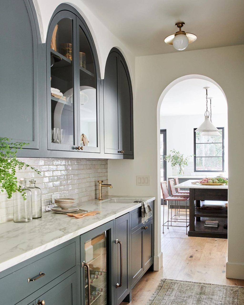 Stunning Farmhouse Interior Design Ideas To Realize Your Dreams 08