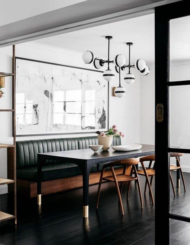 Stunning Farmhouse Interior Design Ideas To Realize Your Dreams 21