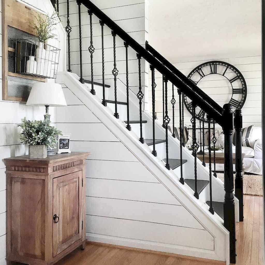 Stunning Farmhouse Interior Design Ideas To Realize Your Dreams 26