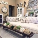 The Best Country Style Interior Design Ideas 18