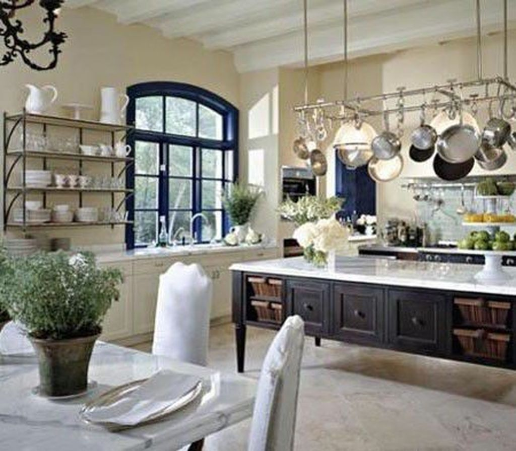 The Best Country Style Interior Design Ideas 19