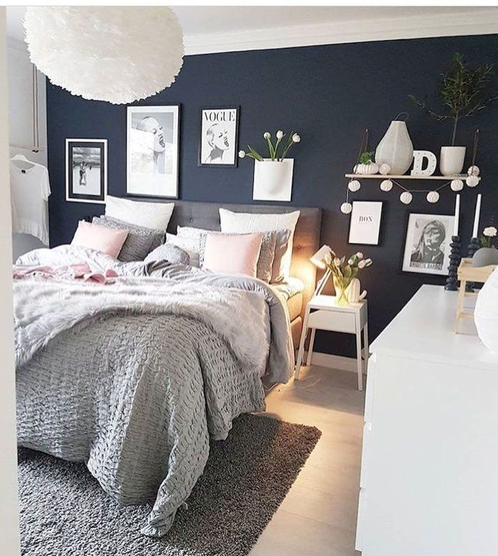 The Best Simple Bedroom Decor Ideas You Must Try 03