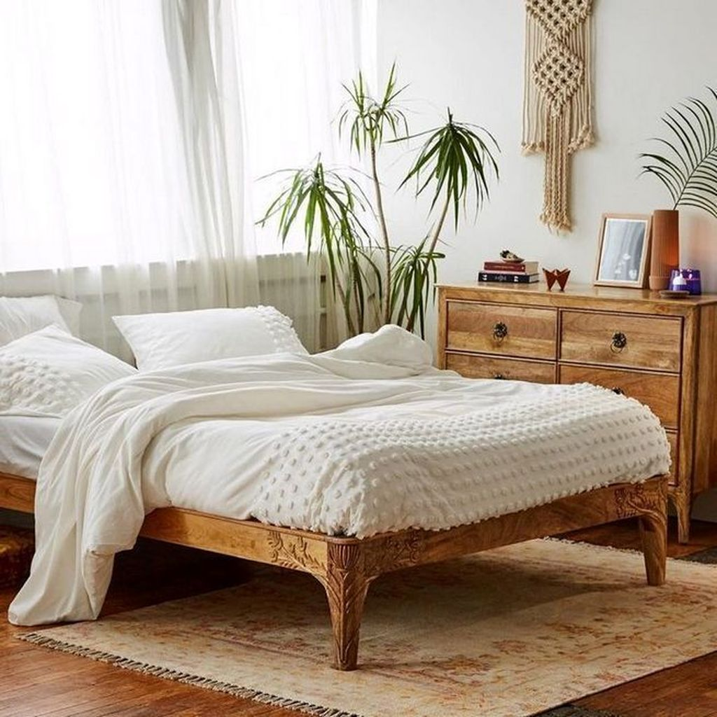 The Best Simple Bedroom Decor Ideas You Must Try 22