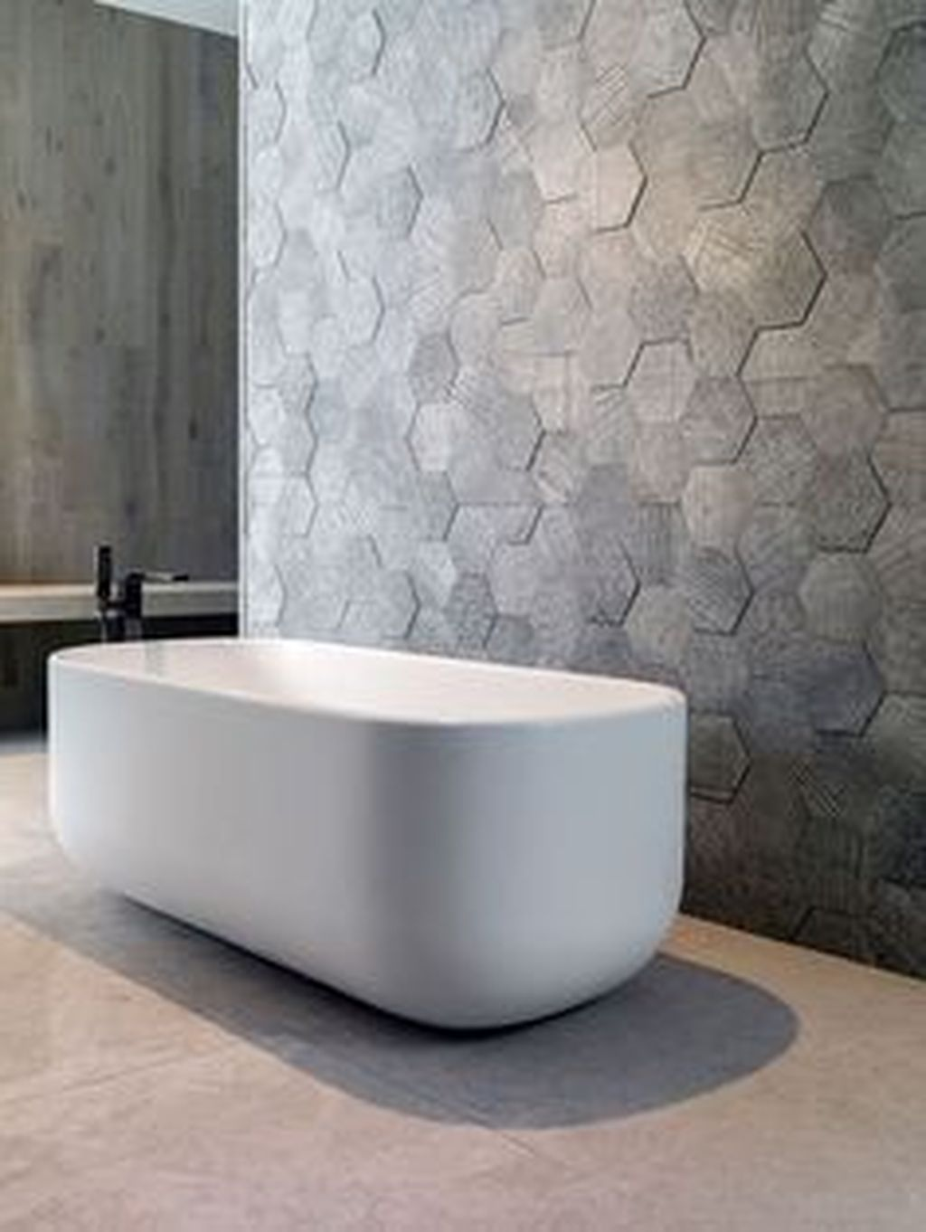 The Best Stone Tile Bathroom Ideas To Decorate Your Bathroom 02