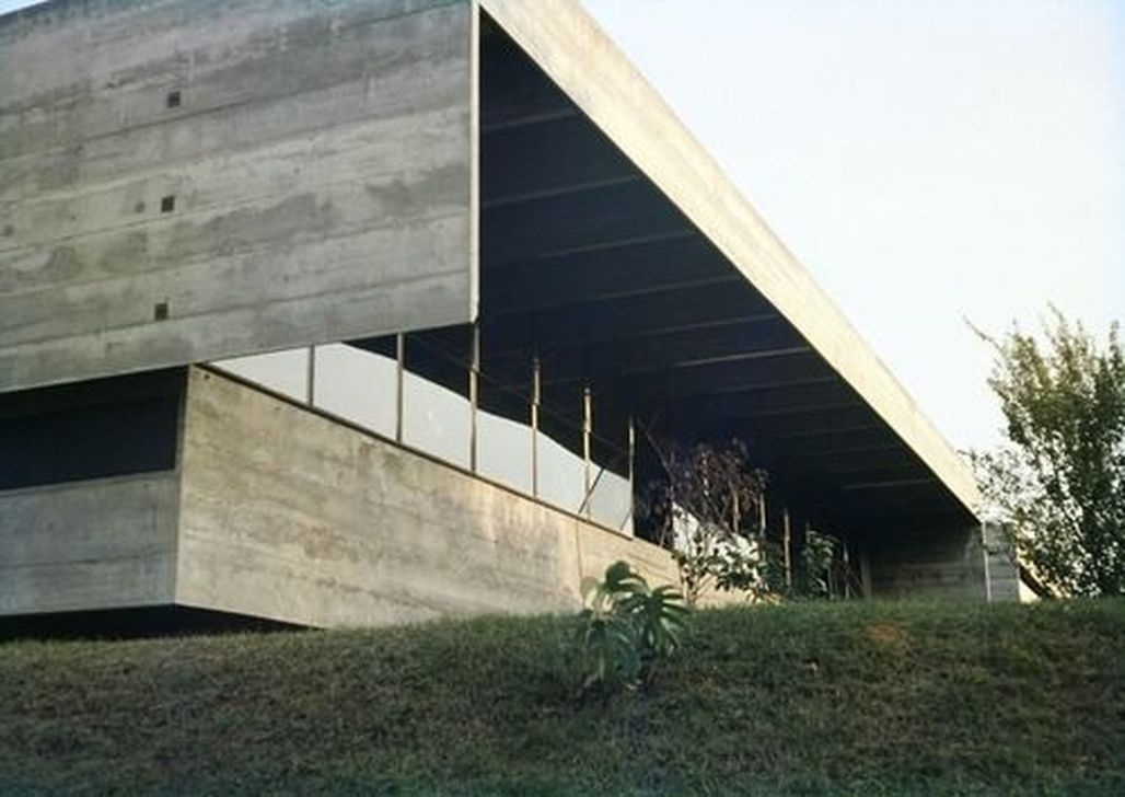 Wonderful Environmental Architecture Design Ideas 14