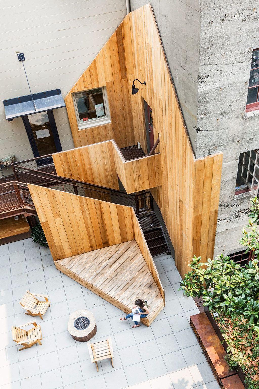 Wonderful Environmental Architecture Design Ideas 20