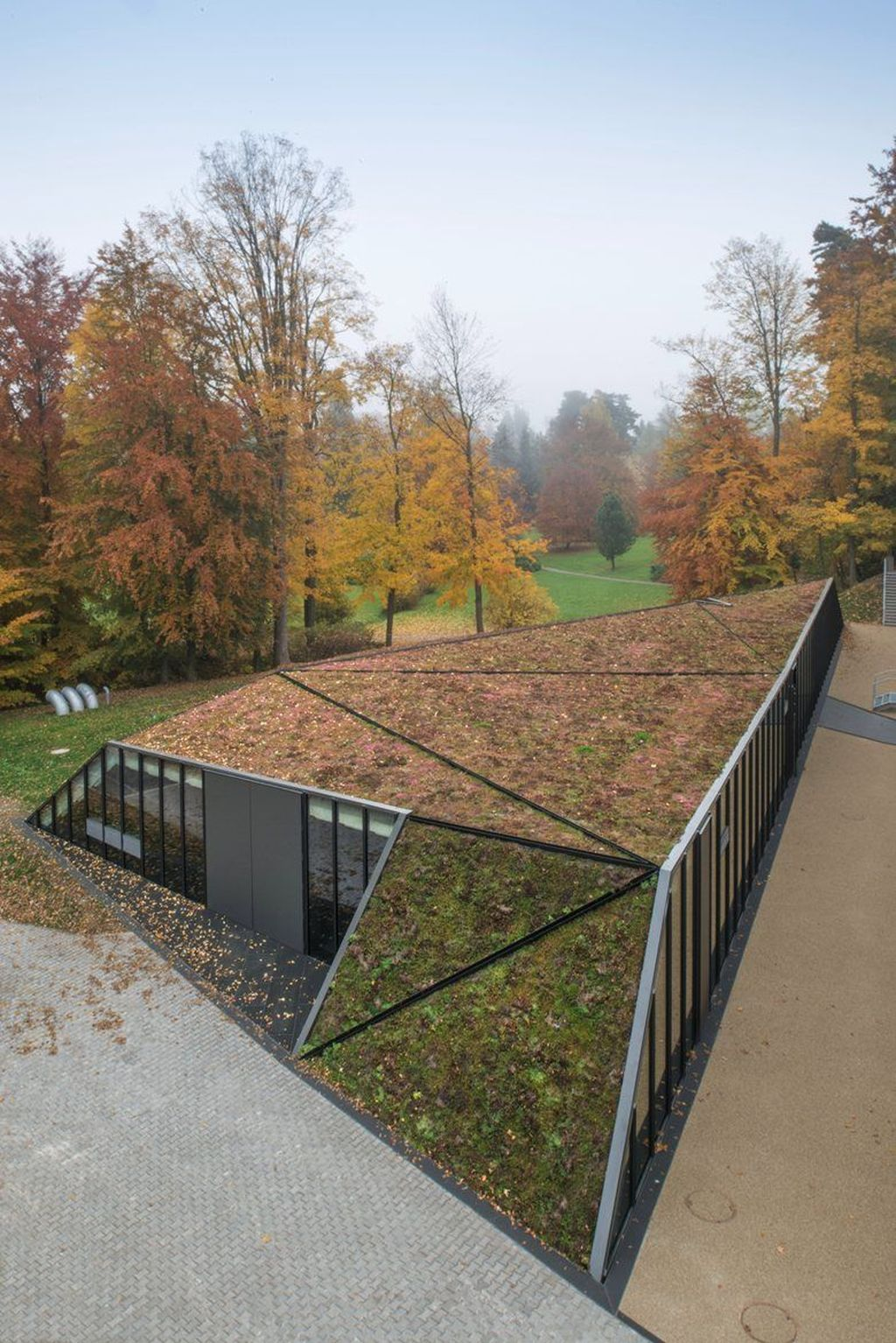 Wonderful Environmental Architecture Design Ideas 26
