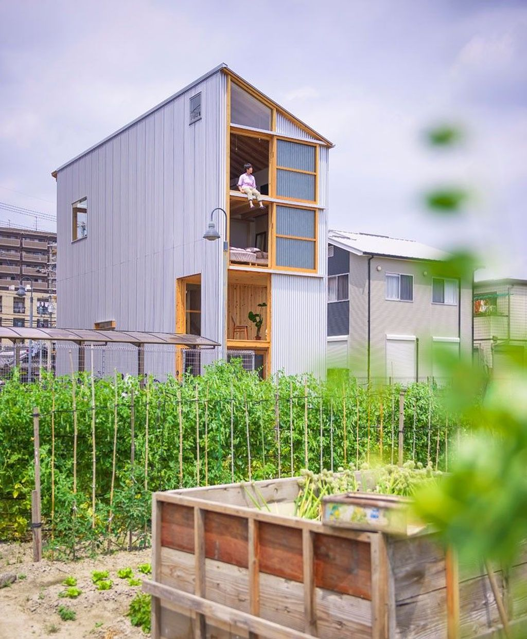 Wonderful Environmental Architecture Design Ideas 30