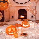Amazing Bedroom Decoration Ideas With Halloween Theme 19
