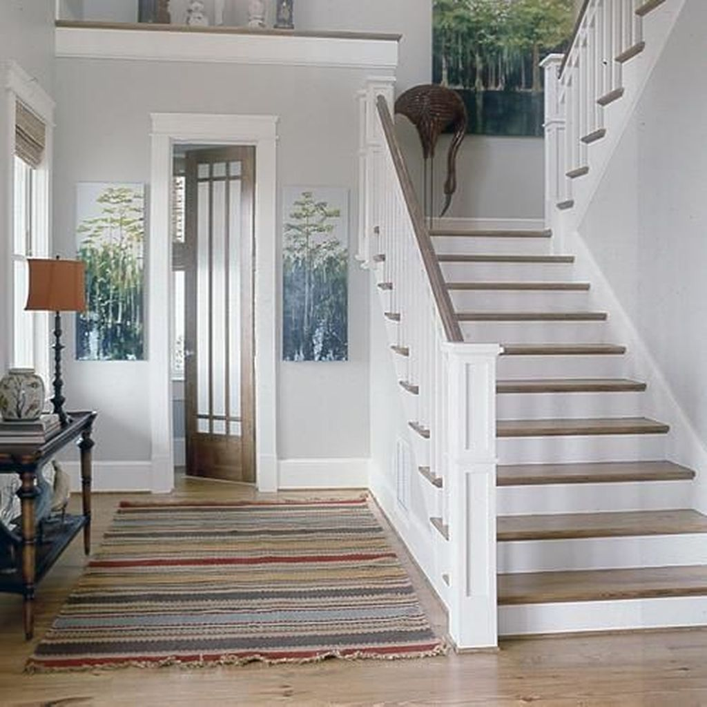 Awesome Minimalist Home Stairs Design Ideas 04