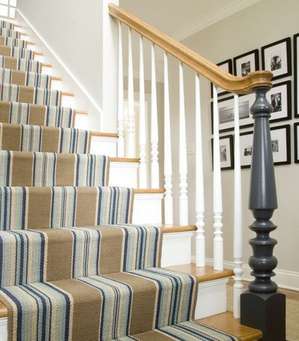 Awesome Minimalist Home Stairs Design Ideas 13