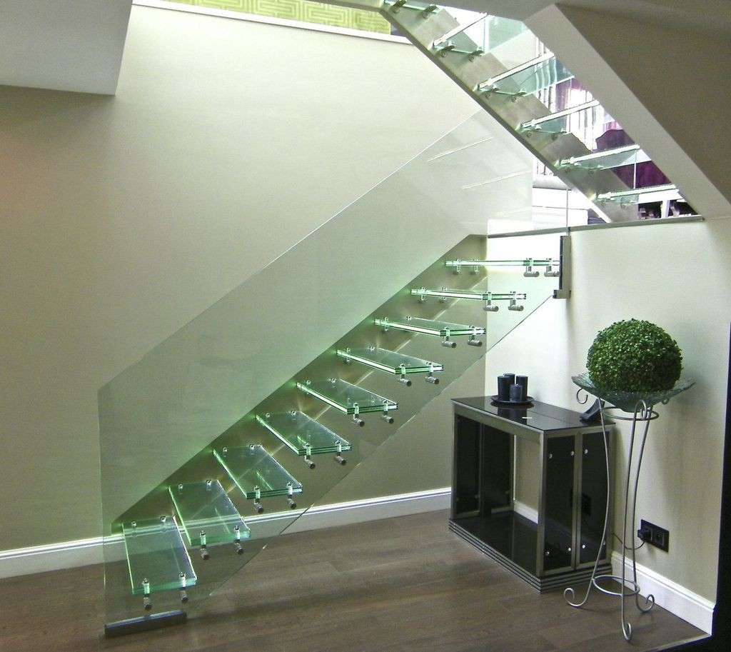 Awesome Minimalist Home Stairs Design Ideas 15