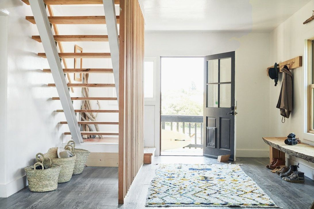Awesome Minimalist Home Stairs Design Ideas 25