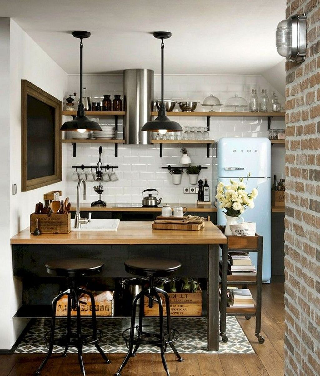 Fabulous Small Home Decor Ideas 04