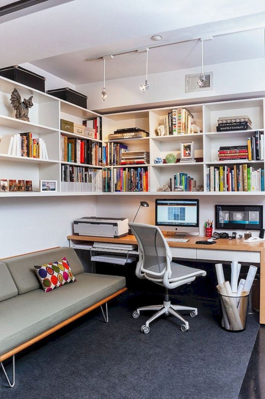 Fabulous Small Home Decor Ideas 08