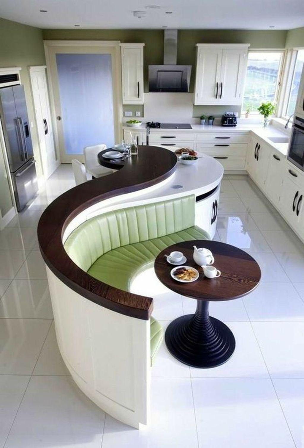 Fabulous Small Home Decor Ideas 19