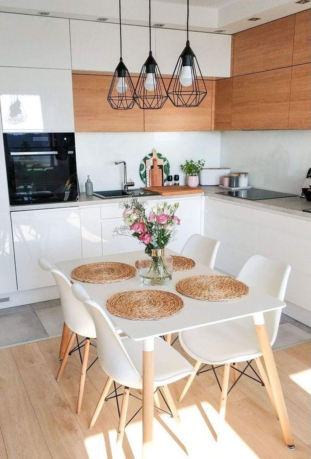 Fabulous Small Home Decor Ideas 21