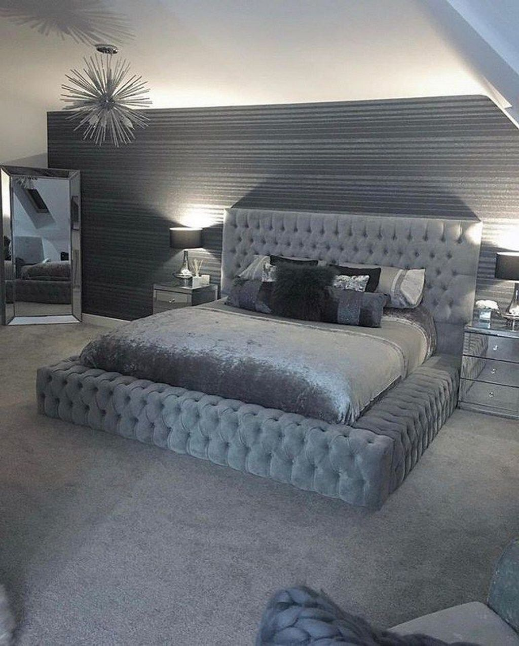 Gorgeous Bedroom Design Ideas For Teenagers 17