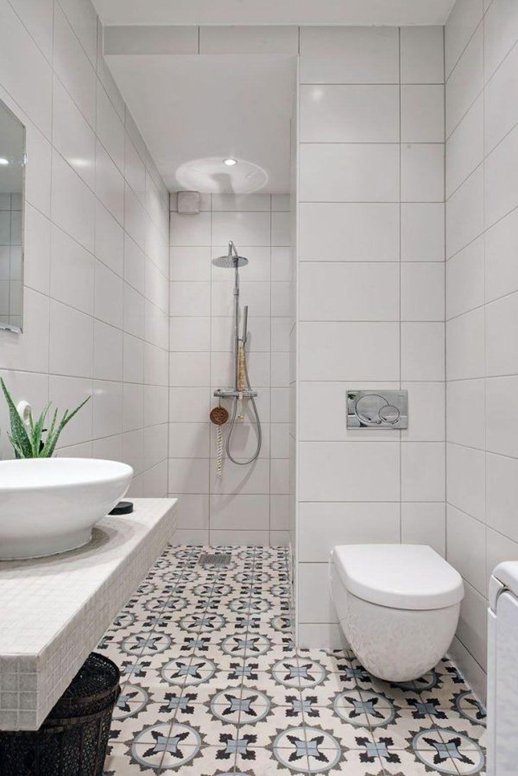 Inspiring Bathroom Tile Ideas 06